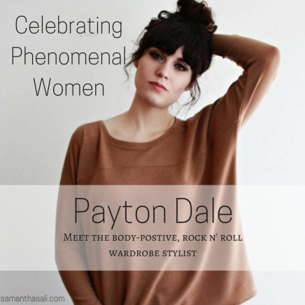 Celebrating Phenomenal Women (1)