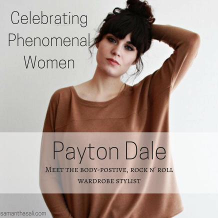 Celebrating Phenomenal Women (1)
